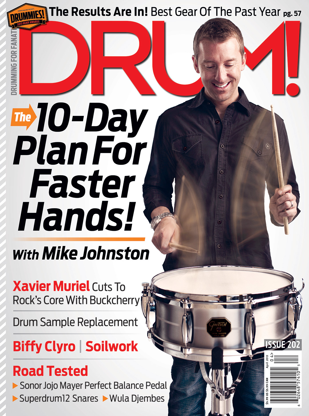 DRUM!_Magazine_Cover